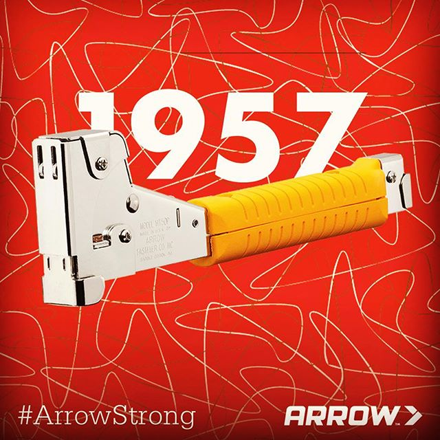 to more than five decades ago when the Arrow Tomahawk HT50 Professional was introduced to the marketplace. This hammer tacker has become an iconic part of the industry and is still a favorite of pros today. How could you use a hammer tacker?