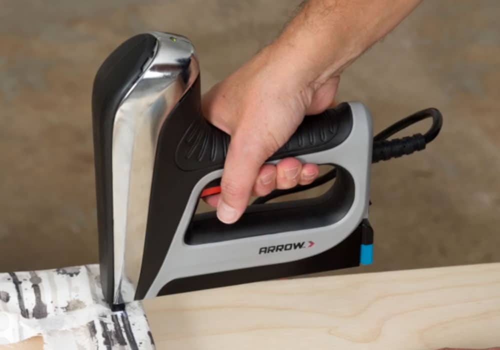 T50AC Professional Electric Staple Gun