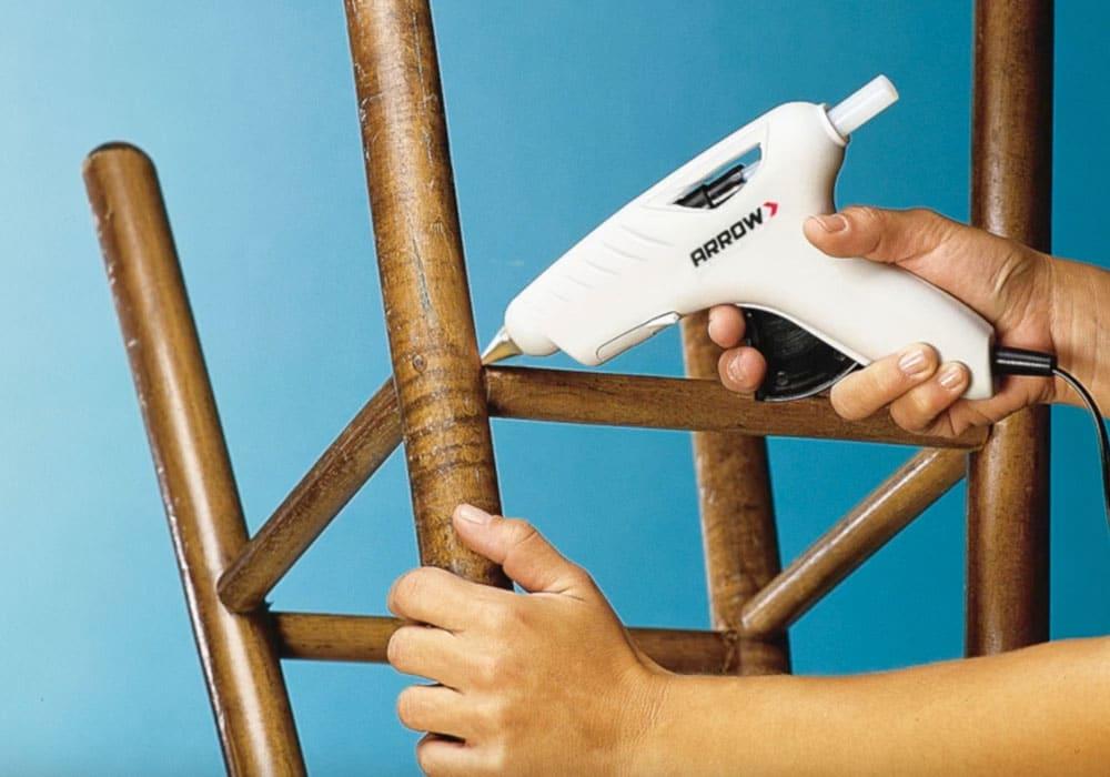 TR400WS Glue Gun Kit