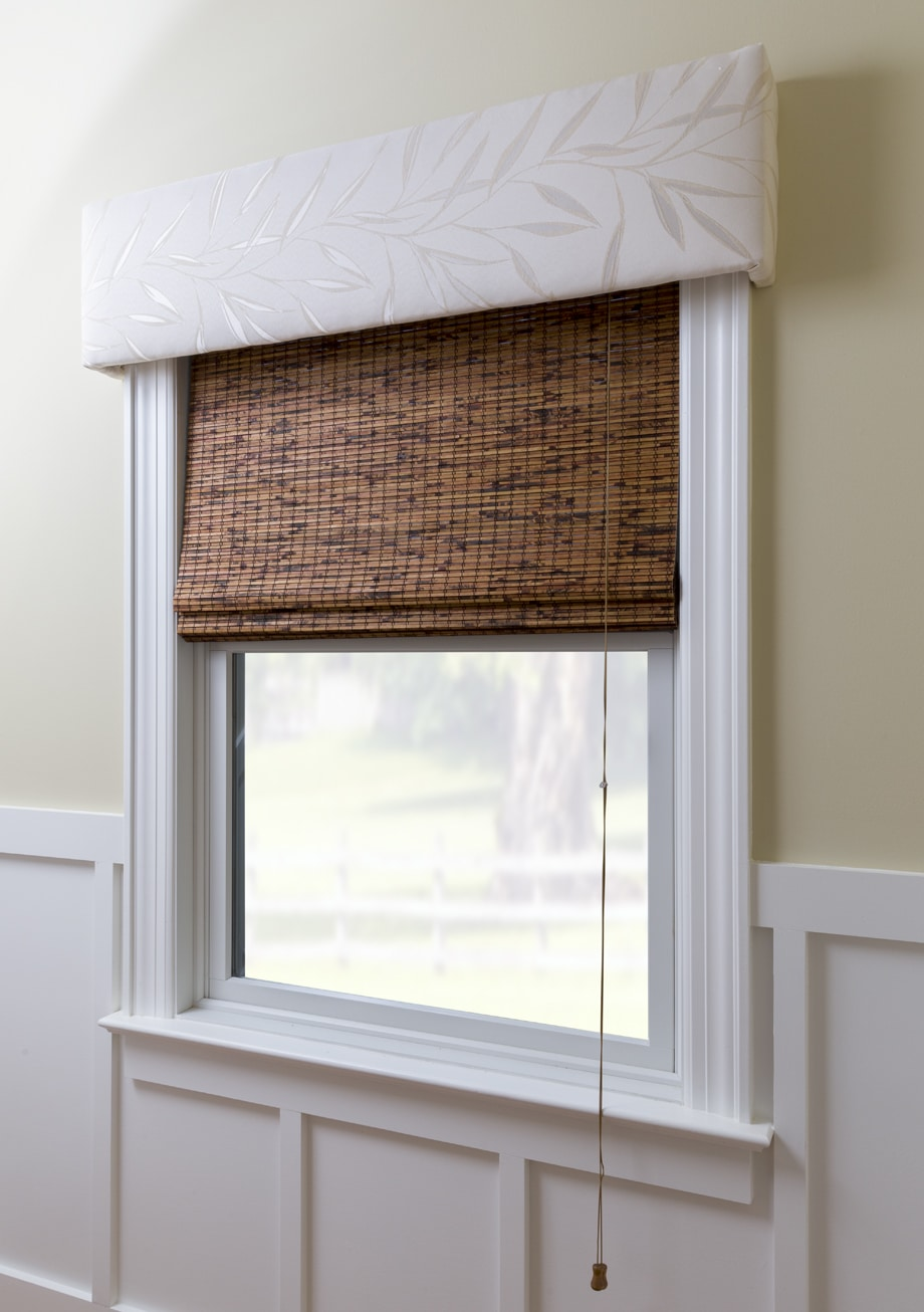 Cornice For Windows Form : Diy window cornice building a arrow
