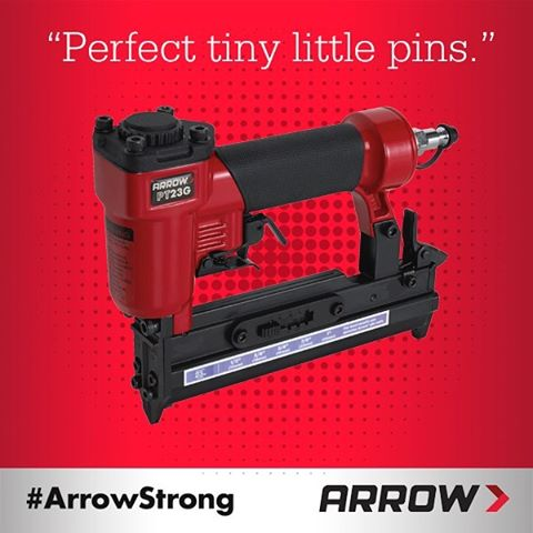 We couldn't have said it better ourselves, @rafiber. Curious about our Pneumatic Pin Nailer? Learn more by clicking the handy-dandy link in our profile!