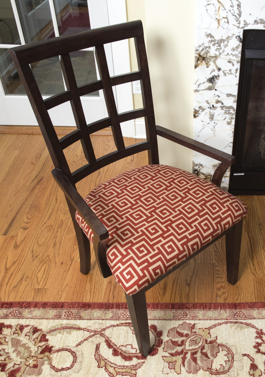 Weu0027d Love To See How Your DIY Chair Upholstery Project Turned Out! Share  Your Results With Us On Facebook, Instagram Or Twitter By Tagging  #MadeWithArrow.