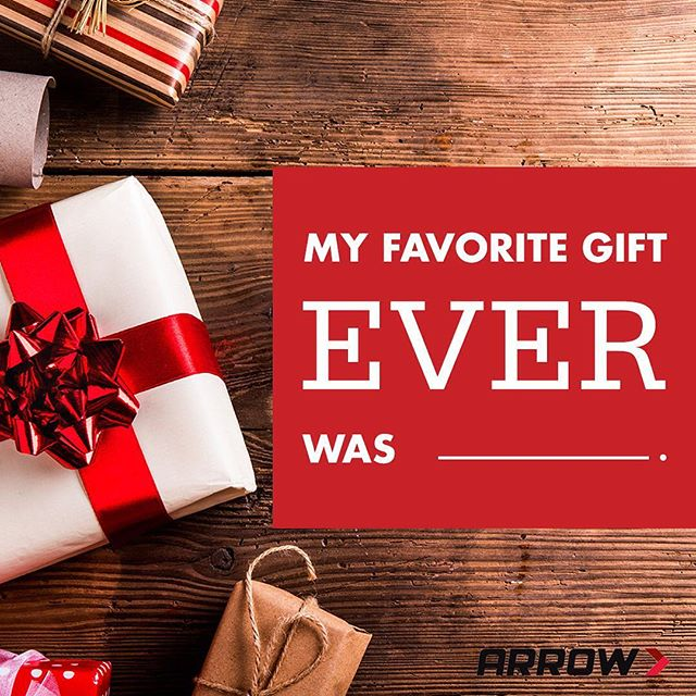 Sharing is caring. What was your FAVORITE this holiday season?