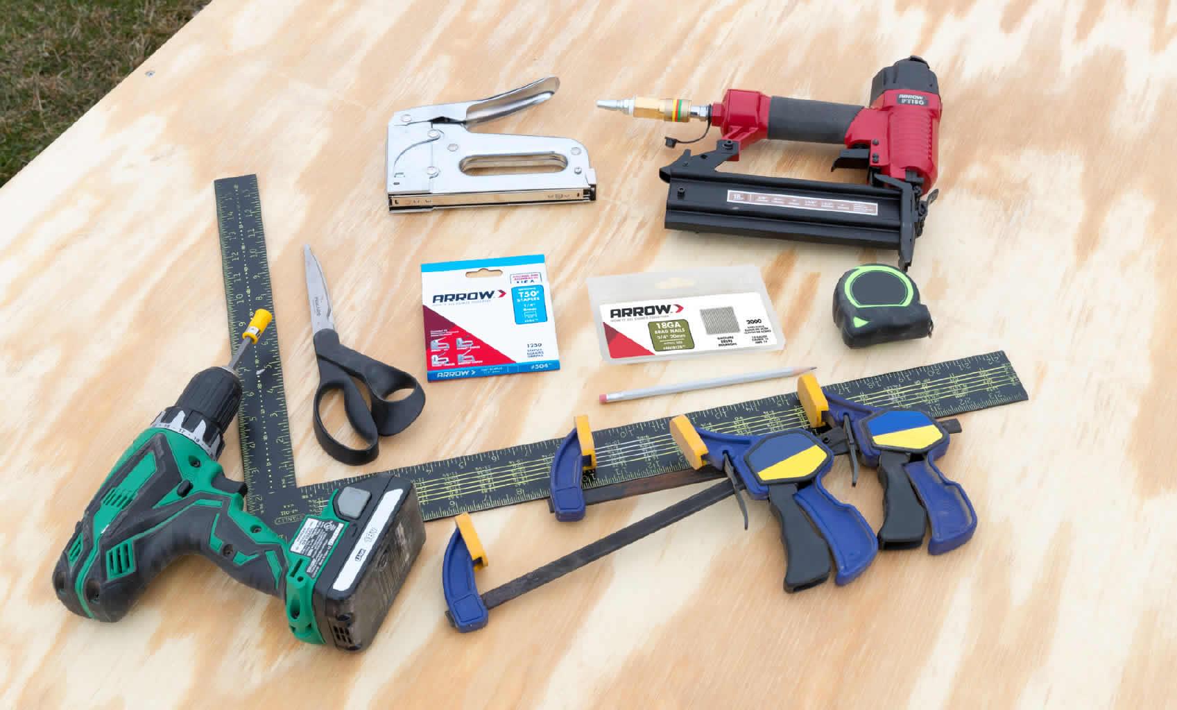 arrow-raised-garden-bed-project-tools