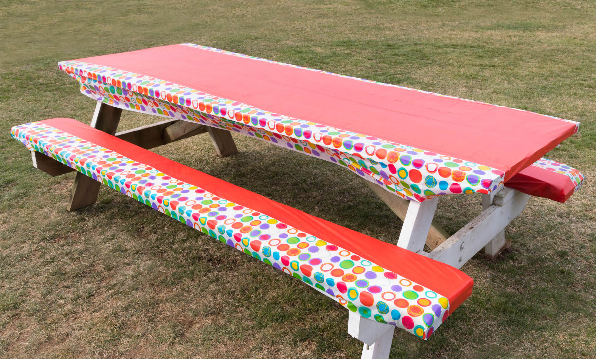 Make Your Own Picnic Table Images - Bar Height Dining ...