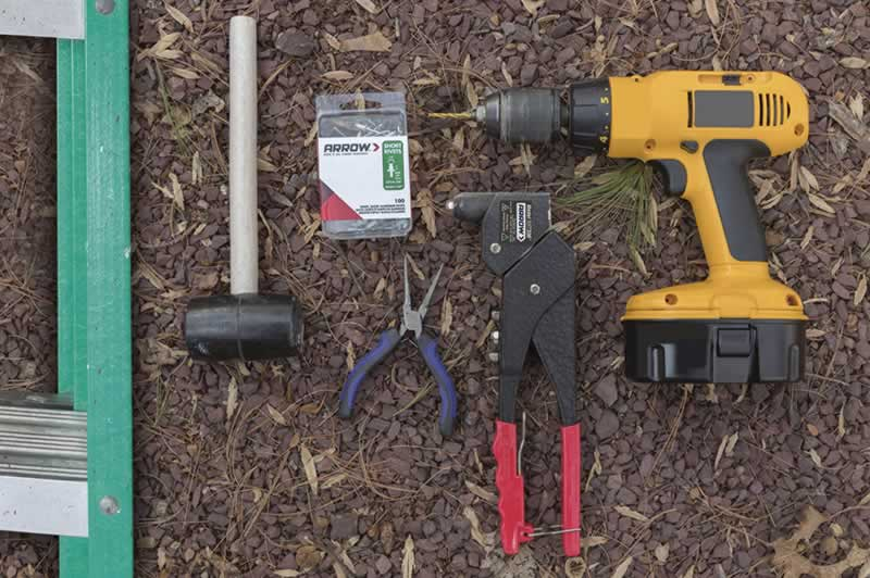 replace-gutter-end-cap-arrow-project-tools.jpg